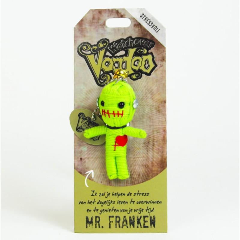 Mr. Franken